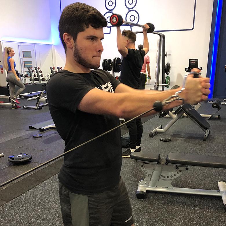 Training Program Image 1